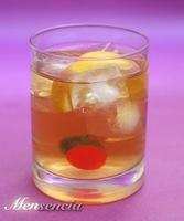 Old Fashioned, un trago profesional