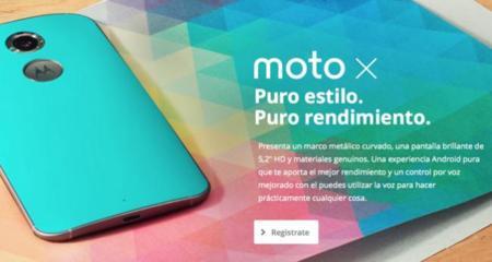El próximo Android «limpio» de Motorola ya tiene nombre: Moto X Pure Edition