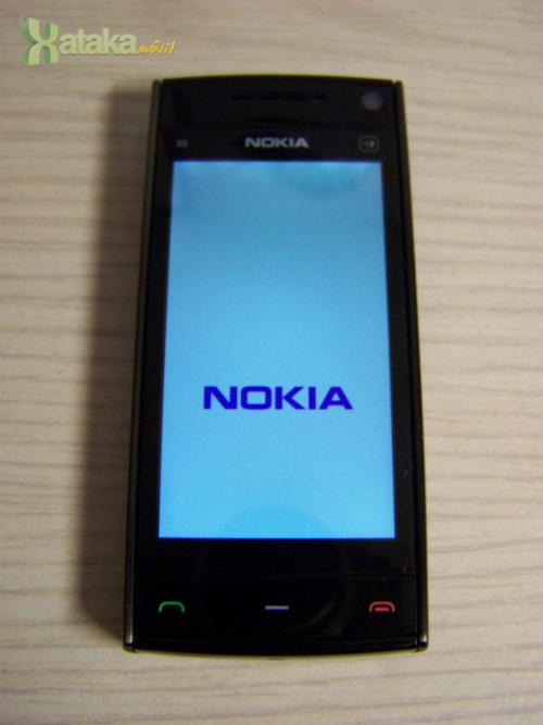 Foto de Nokia X6 16GB (2/18)