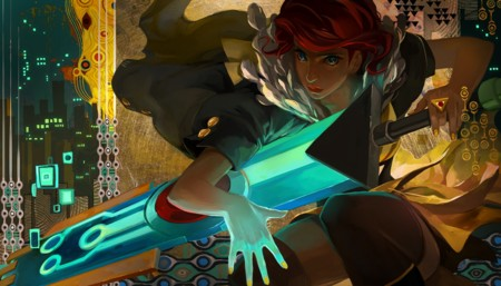Transistor, uno de los mejores indies para PS4 está ahora disponible en iOS