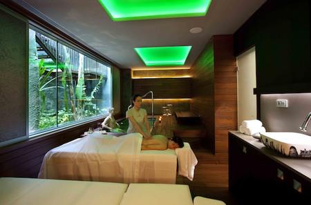 spa avenida sofia hotel