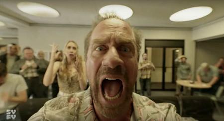'Happy!': el tráiler de la temporada 2 promete más violencia y un conejito de Pascua psicópata