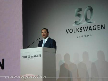 Producción Volkswagen 7