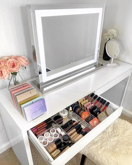 Espejito, espejito mágico... siete opciones para maquillarnos como los profesionales