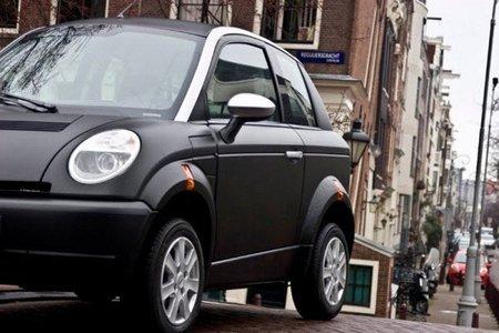 ¿Ahorra energía un vehículo eléctrico?