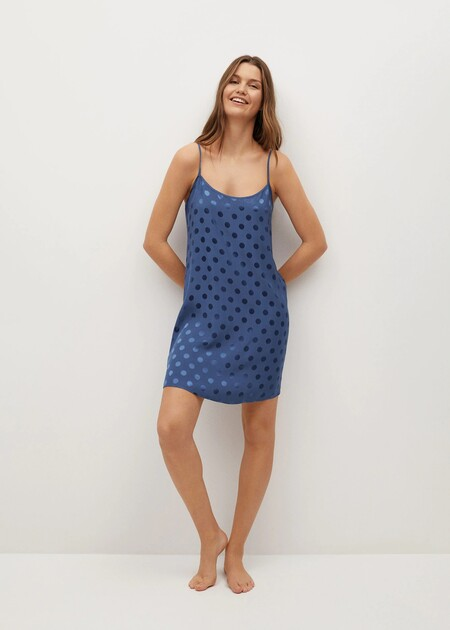 Pijamas Mango