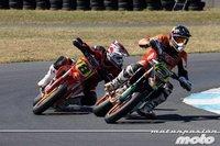 Supermoto Riding Weeks 2012 en la Comunidad Valenciana