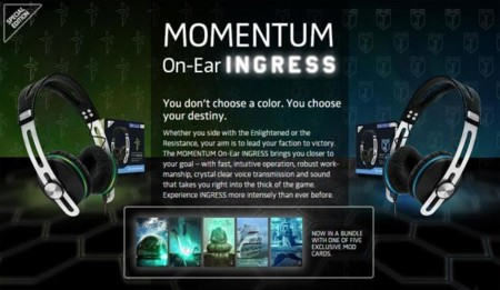 Momentum Ingress