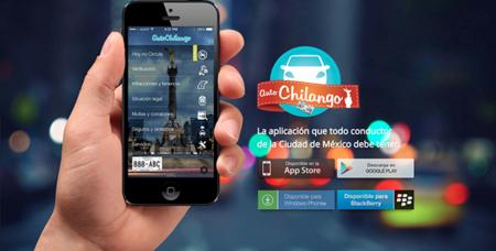 Auto Chilango, un app que mantendrá al día a ti y a tu auto