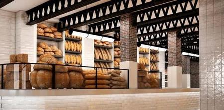 Praktik Bakery, un hotel con olor a pan en Barcelona