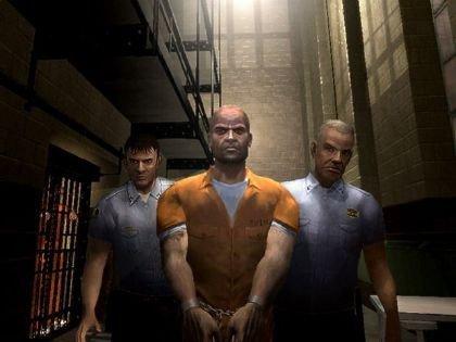 Splinter Cell 4: primeras imágenes