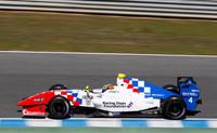 Oliver Rowland gana y Roberto Merhi pierde el subcampeonato de la Fórmula Renault 3.5