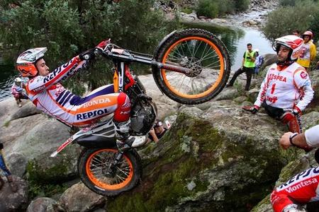 Toni Bou Repsol Honda