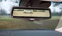 Cadillac desvela su retrovisor con cámara de vídeo