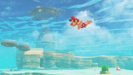 Super Mario Odyssey 4