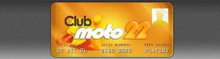 Estrenamos el Club Moto22 con entradas para Gran Premi Aperol de Catalunya de MotoGP