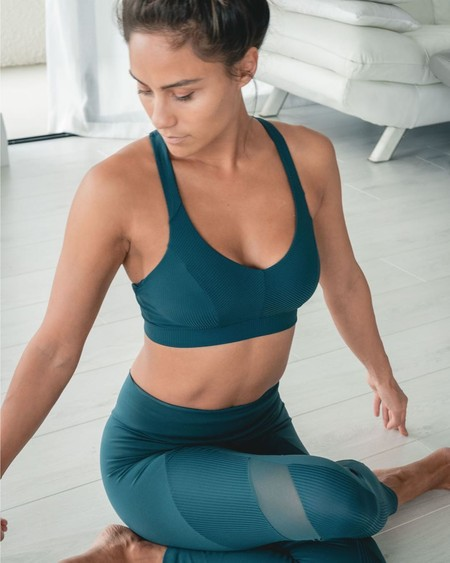 Los tres mejores ejercicios para tonificar los glúteos