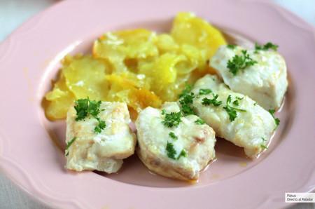 Mero al horno: receta facilísima para disfrutar del pescado
