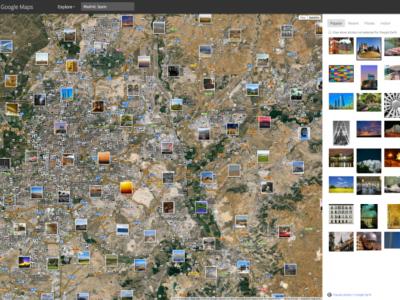 Google acabará definitivamente con Panoramio en menos de un mes