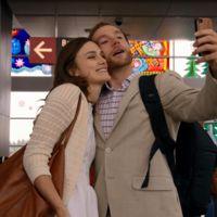 'Say When', tráiler y carteles de la comedia con Keira Knightley, Chloë Moretz y Sam Rockwell