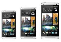 Se rumorea el lanzamiento de un HTC One de seis pulgadas, y una vez más la versión Mini