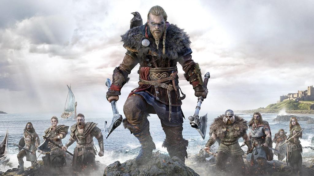 Assassin's Creed Valhalla: todo lo que sabemos hasta ahora del retorno vikingo de la saga de Ubisoft
