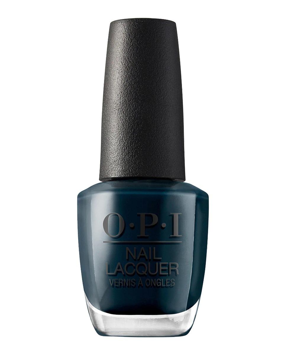 Esmalte de uñas de OPI.