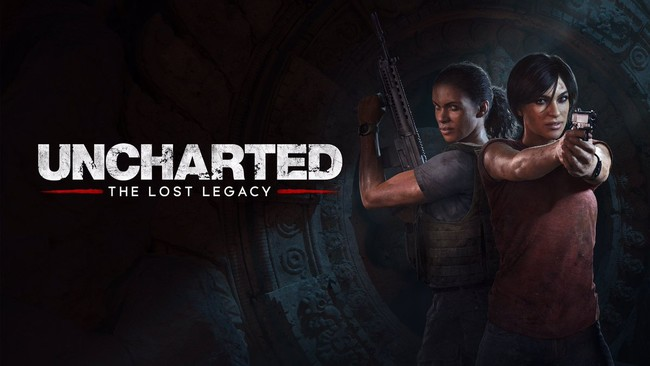 Uncharted: The Last Legacy