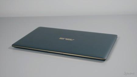 Asus Zenbook 3 15