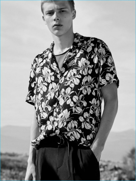 Zara Man 2016 Summer Editorial 002 800x1060