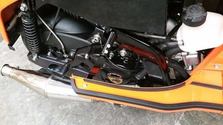 Scomadi 400cc 2