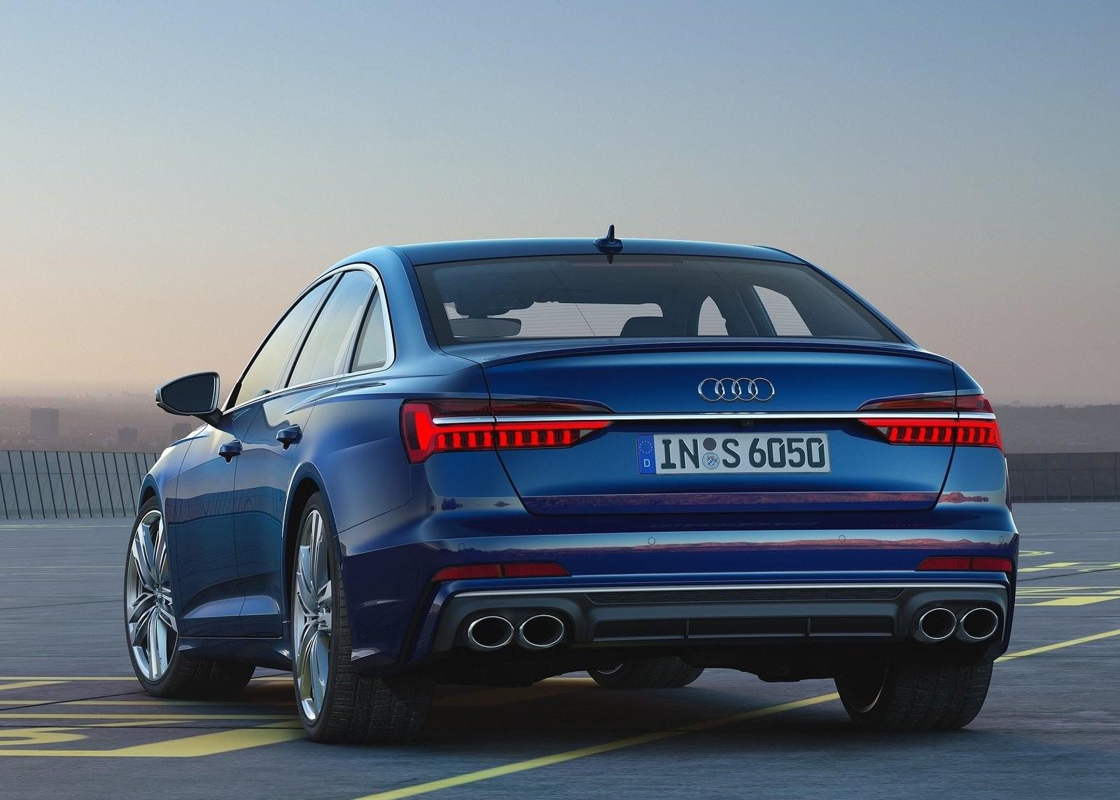Foto de Audi S7 y S6 (9/15)