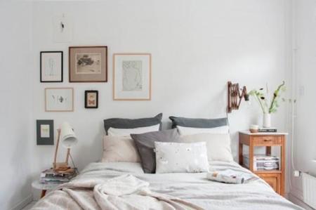 7 inspiradores detalles que te pueden ayudar en la decoración de tu dormitorio