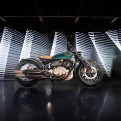 Foto 43 de 81 de la galería royal-enfield-kx-concept-2019 en Motorpasion Moto