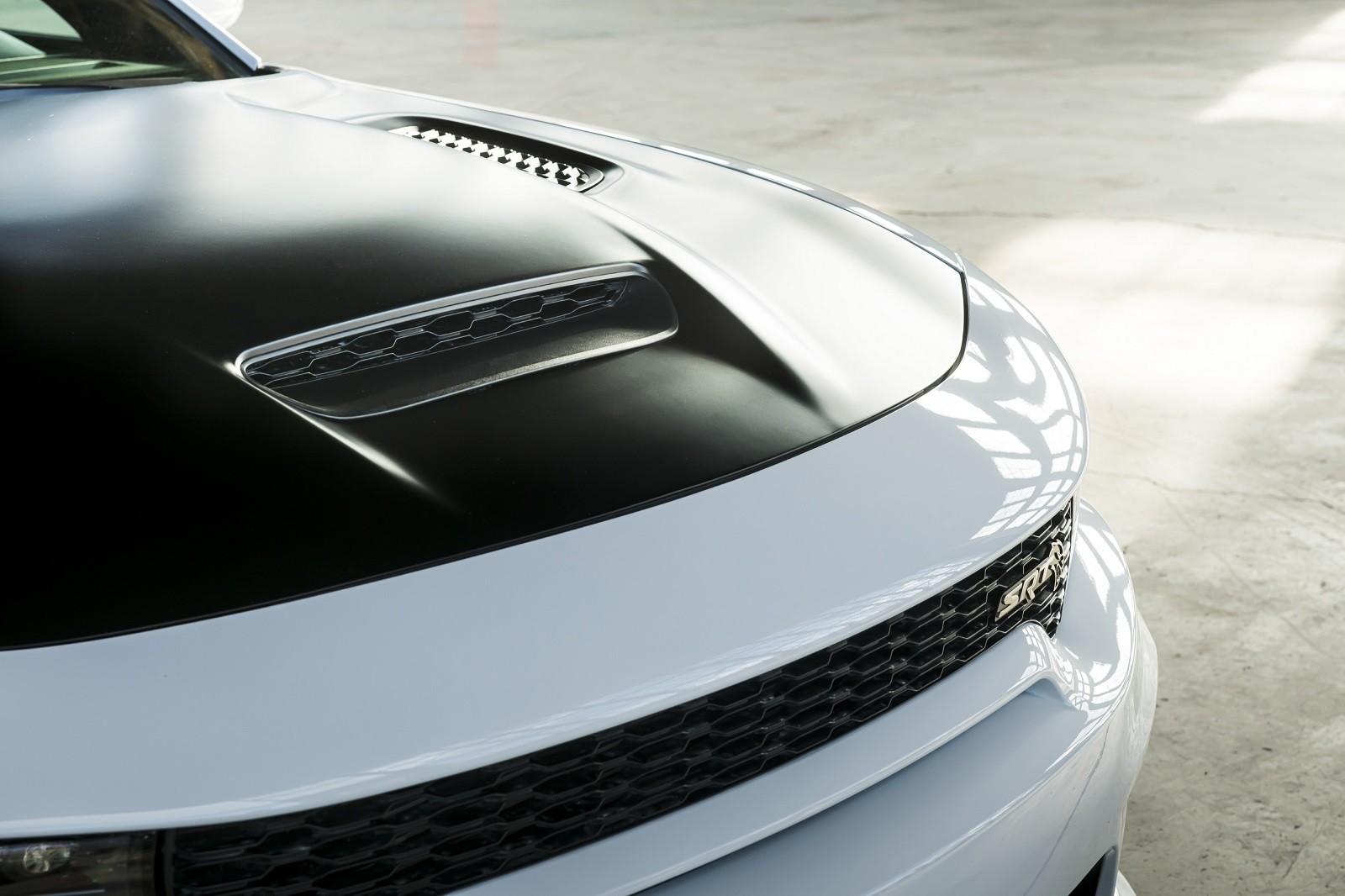 Foto de Dodge Charger SRT Hellcat Redeye 2021 (18/49)