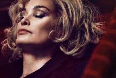 ¡Qué notición! Jessica Lange se convierte nueva imagen de Marc Jacobs Beauty