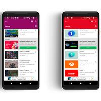 Mobdro, una aplicación para ver la tele en directo y canales de streaming