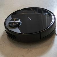 Robot aspirador Conga 3490 Elite, con guiado láser, WiFi y función fregado, a su precio mínimo en Amazon: 271,90 euros