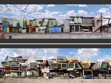 Dionisio González, creaciones imposibles en un mundo en crisis
