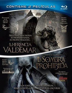 Herencia Valdemar I y II