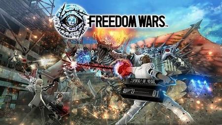 Freedom Wars: análisis