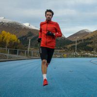 Kilian Jornet, de la montaña a la pista: 24 horas sin parar de correr en Noruega (actualizado: ¡ya tenemos fecha!)