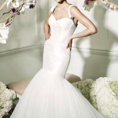 Foto 2 de 10 de la galería zac-posen-para-david-s-bridal-coleccion-novias-primavera-verano-2014 en Trendencias