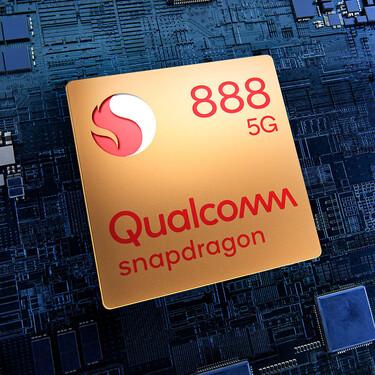 El Qualcomm Snapdragon 888 en detalle: todas las novedades, componentes y mejoras del nuevo procesador para la gama alta de 2021