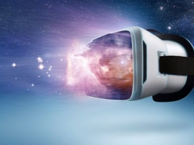 Cuatro tecnologías futuristas que espero con interés para este 2016