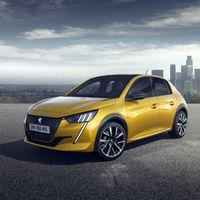 Así es el Peugeot 208 2019, que estrena aspecto, diseño interior y ahora también es un coche eléctrico