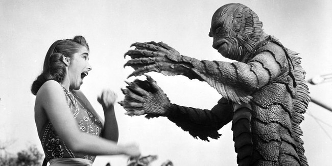 Creature From The Black Lagoon2