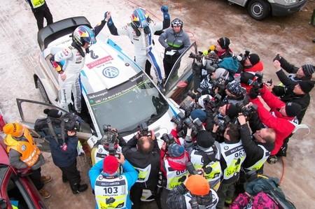 Jari-Matti Latvala vuelve a mostrar los beneficios de los entrenadores mentales