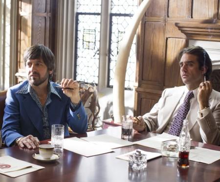 Vinyl Serie Hbo Olivia Wilde Mick Jagger Martin Scorsese 4