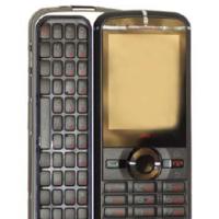 Motorola i886, un Android muy diferente: dos teclados y sin pantalla táctil